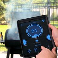 broil king app, smoker, grill